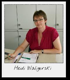 Heidi Waligorski
