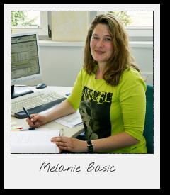 Melanie Basic