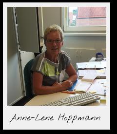 Anne-Lene Hoppmann